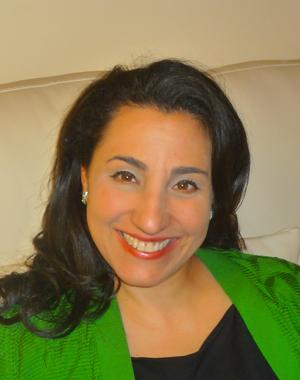 Dott. ssa Daniela Maria Aita CONSIGLIERE