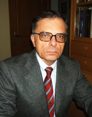 Dott. Mauro Bocciarelli TESORIERE