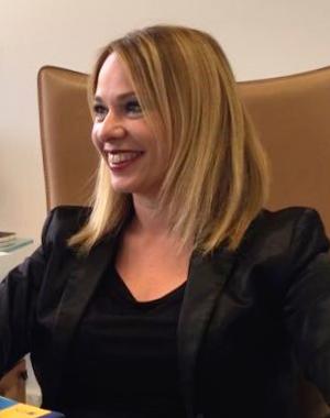 Dott.ssa Daniela Maurizi SEGRETARIO