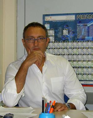 Dott. Damiano Antonio Paolo Manigrassi VICE PRESIDENTE