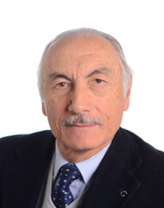 Dott. Giuseppe Geda CONSIGLIERE