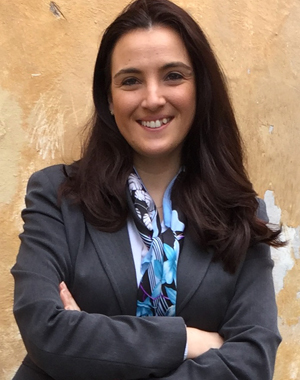 Dott.ssa Nausicaa Orlandi PRESIDENTE