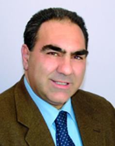 Dott. Giuseppe Salvatore Panzera CONSIGLIERE