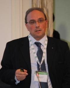 Dott. Renato Antonio Presilla CONSIGLIERE