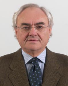 Prof. Francesco Salvo CONSIGLIERE