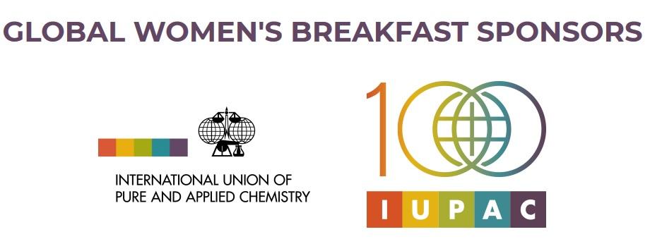 global women's breakfast