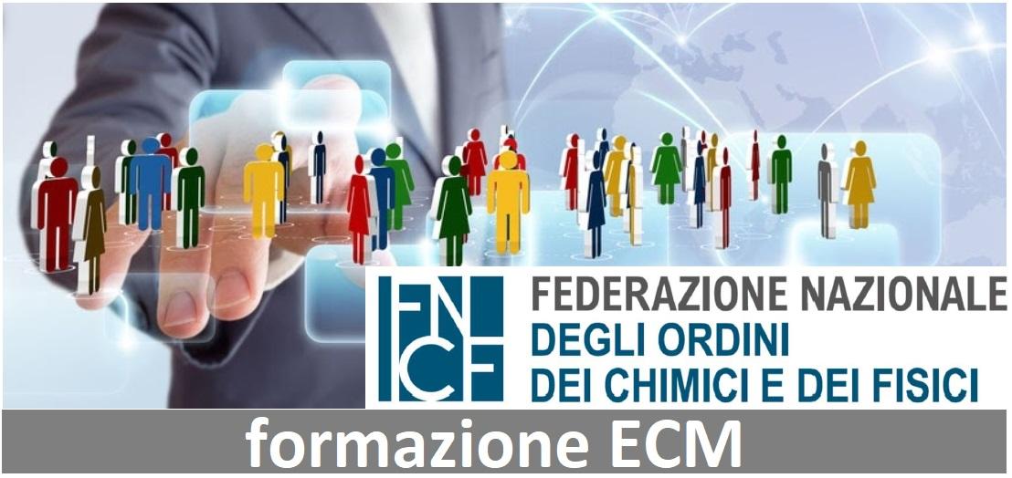 FORMAZIONE ECM – programmiamo insieme la formazione